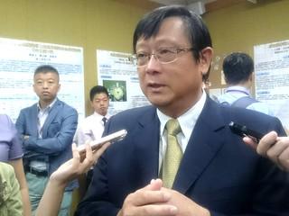 賴內閣總辭 蘇貞昌接棒 張子敬任環保署長 陳吉仲任農委會主委