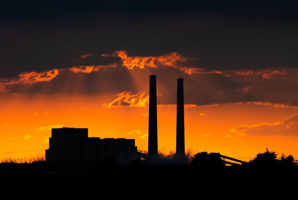 2020科學界聯合報告:武肺未阻氣候變遷 溫室氣體濃度創300萬年新高