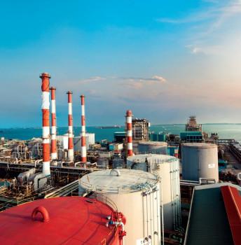 勝科接訪中國石化行業考察團,探討未來全球能源結構合作_ 堆高機