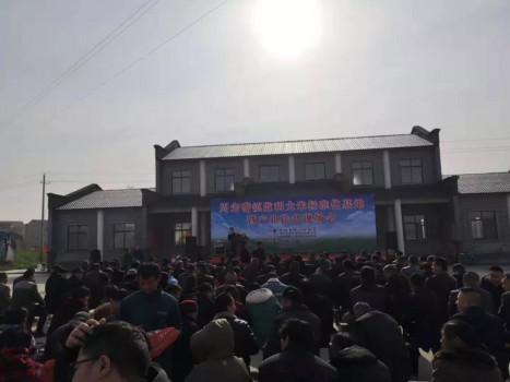 湖北荊州 打造標準化基地建設 助推精準脫貧_茶葉罐